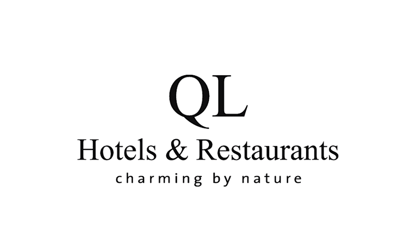 Logo QL Hotels klant It's Marketing